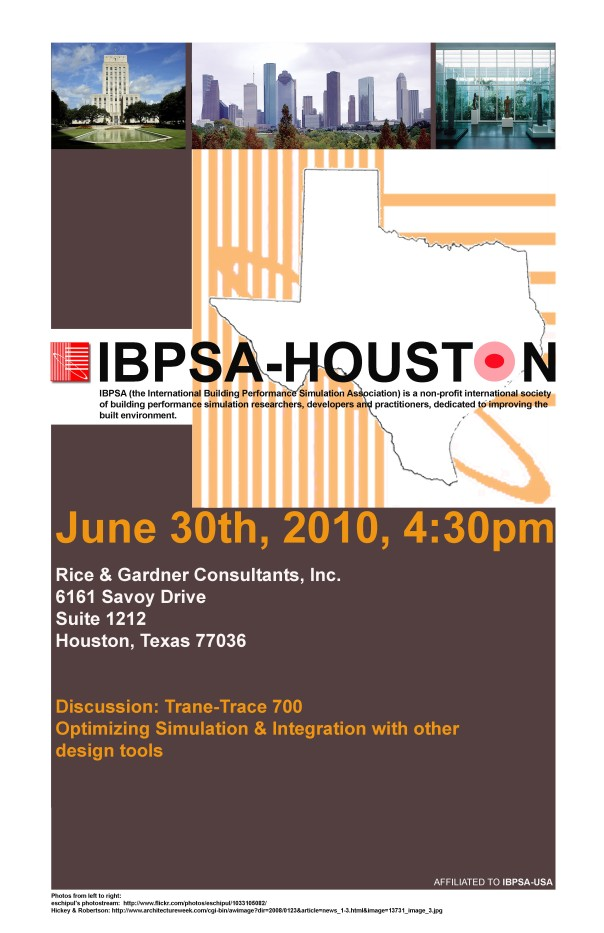 IBPSA-JuneMeeting